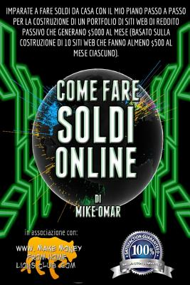 Come Fare Soldi Online By Omar, Mike