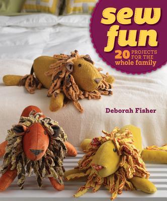 Sew Fun By Fisher, Deborah